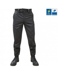 PANTALON INTERVENTION PLATINIUM ACTION LINE